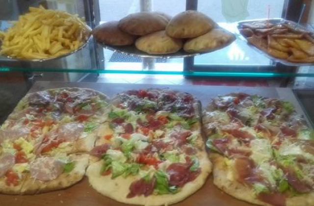 Pizza Express LA PALMA